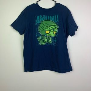 Funk League of Legends Amumu T-Shirt